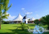 Quinta das Tilias