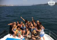 BLOO BOAT CHARTER