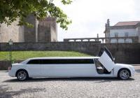 Limoeventos - Aluguer de Limousines