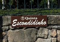 Quinta do Escondidinho