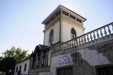 Casa do Torreão